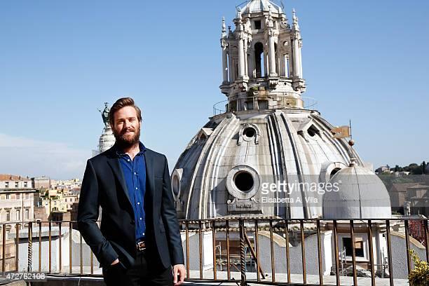 Terrazza Civita Stock-Fotos und Bilder | Getty Images