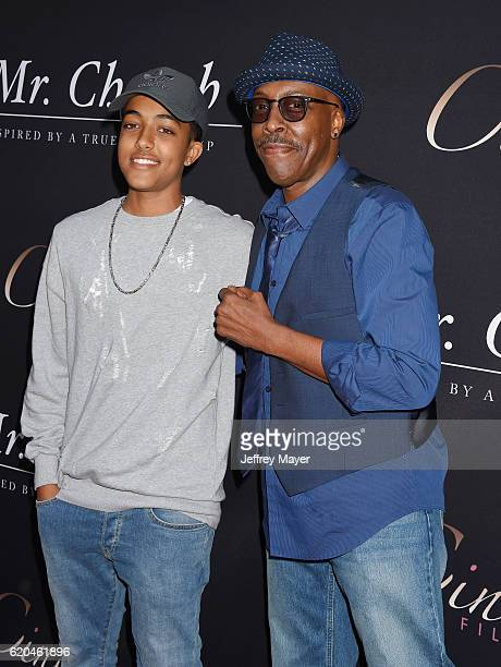 Arsenio Hall Jr. Pictures and Photos | Getty Images