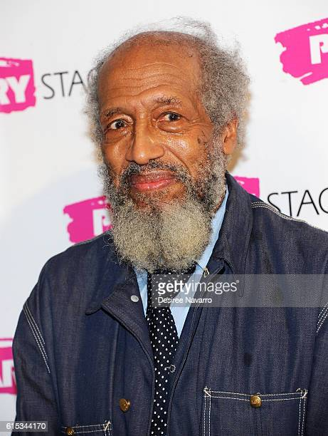 Actor Arthur French attends Primary Stages 2016 Gala at 538 Park Avenue on October 17 2016 in New York City