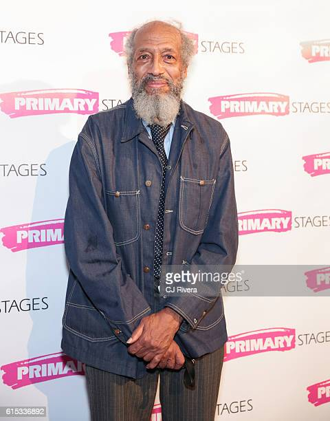Actor Arthur French attends the Primary Stages 2016 Gala at 538 Park Avenue on October 17 2016 in New York City