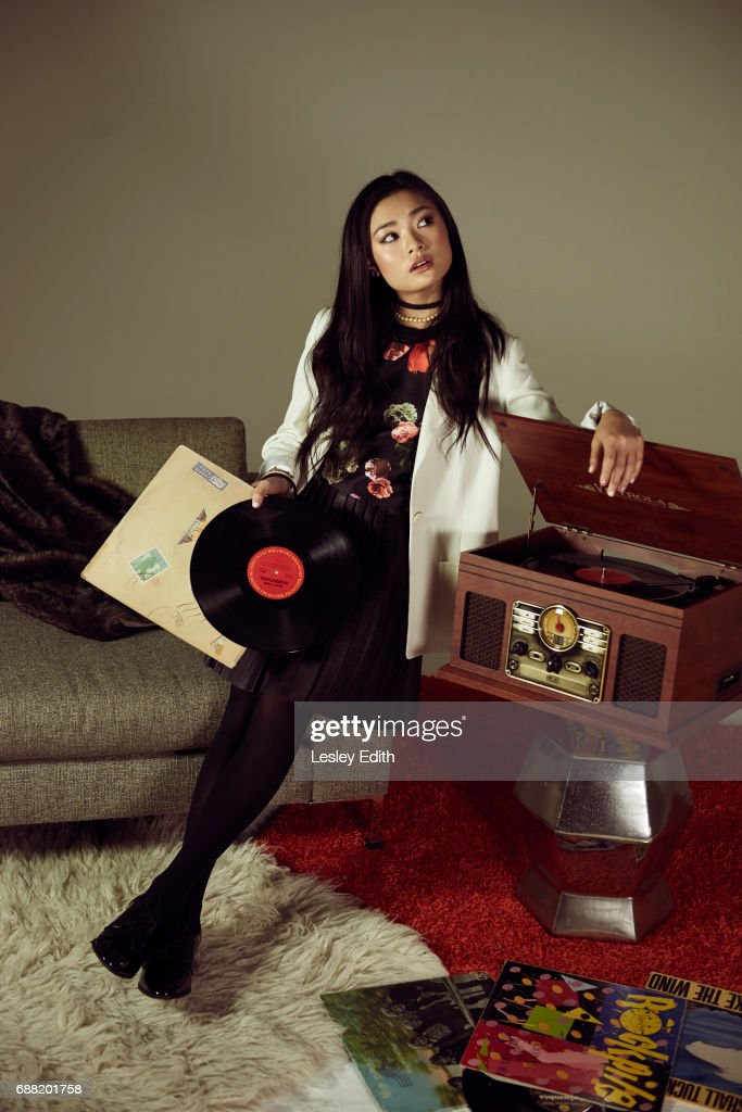 Image result for ASHLEY LIAO