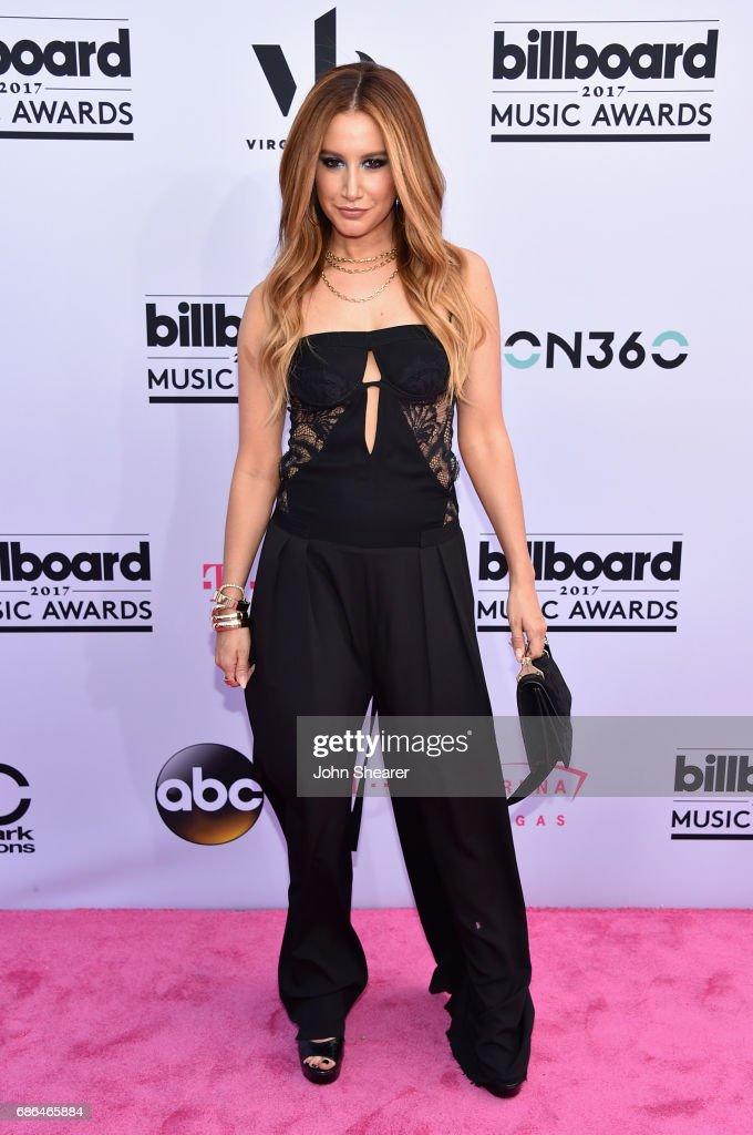 2017 Billboard Music Awards - Arrivals
