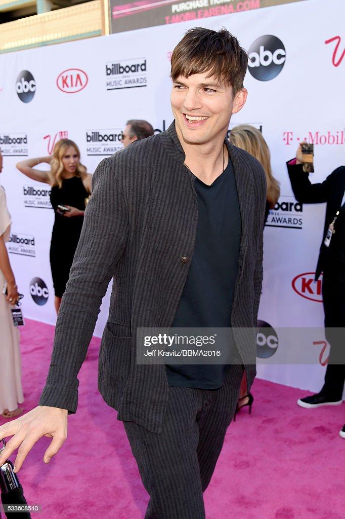 2016 Billboard Music Awards - Red Carpet