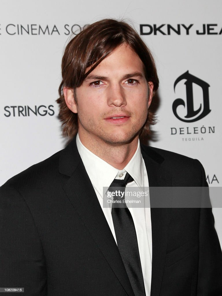 "The Cinema Society with DKNY Jeans & DeLeon Tequila Host A Screening Of ""No Strings Attached"" - Inside Arrivals"