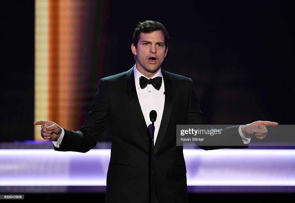 The 23rd Annual Screen Actors Guild Awards - Show : News Photo