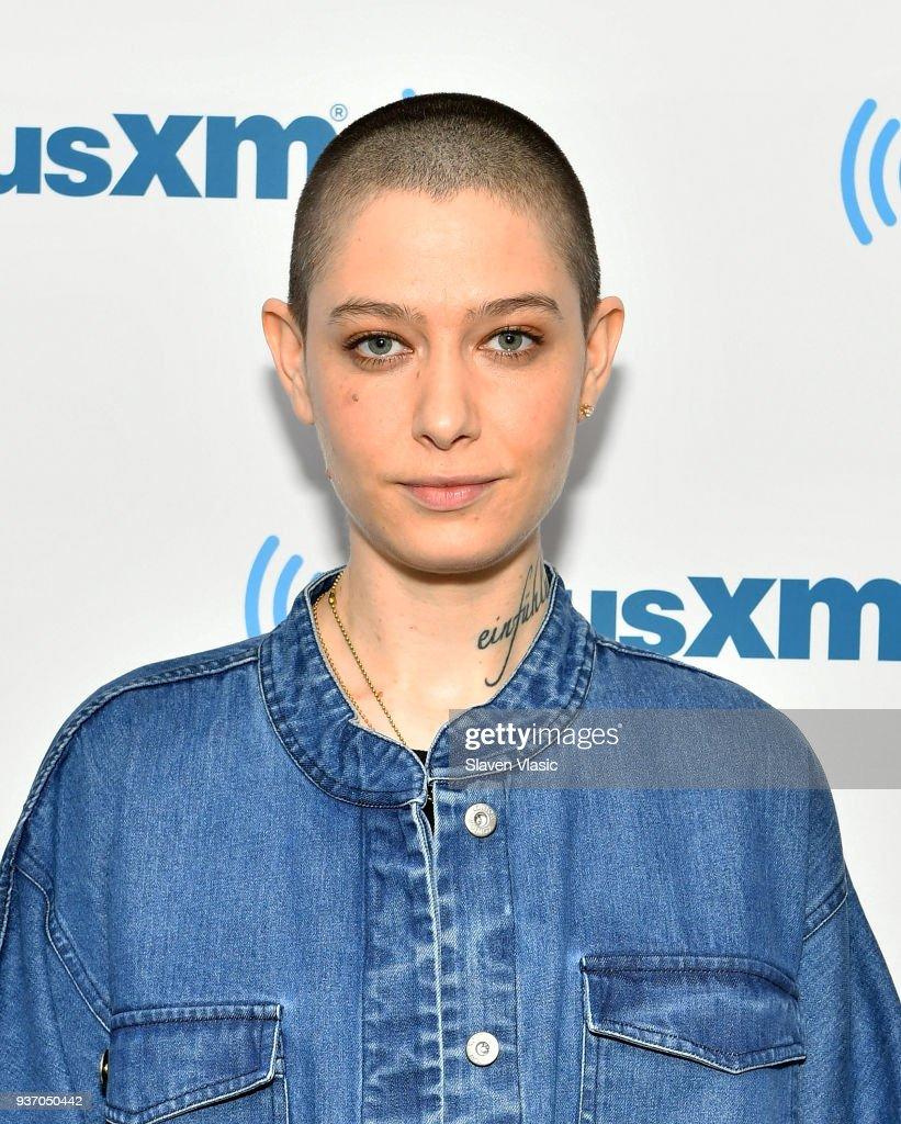 Celebrities Visit SiriusXM - March 23, 2018