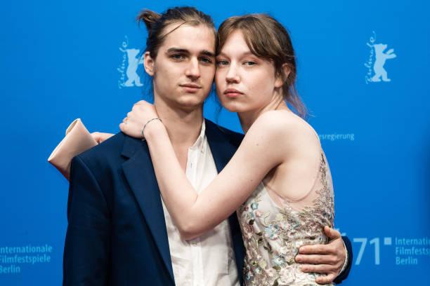 """DEU: """"Rengeteg - Mindenhol Látlak"""" (Forest - I See You Everywhere) Premiere - 71st Berlinale International Film Festival Summer Special"""