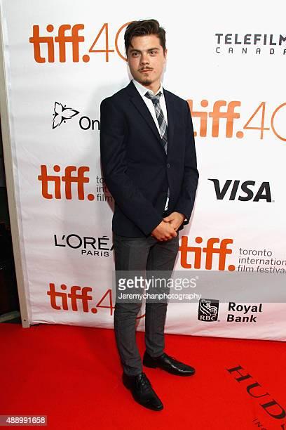 Stonewall Movie 2015 Atticus Mitchell
