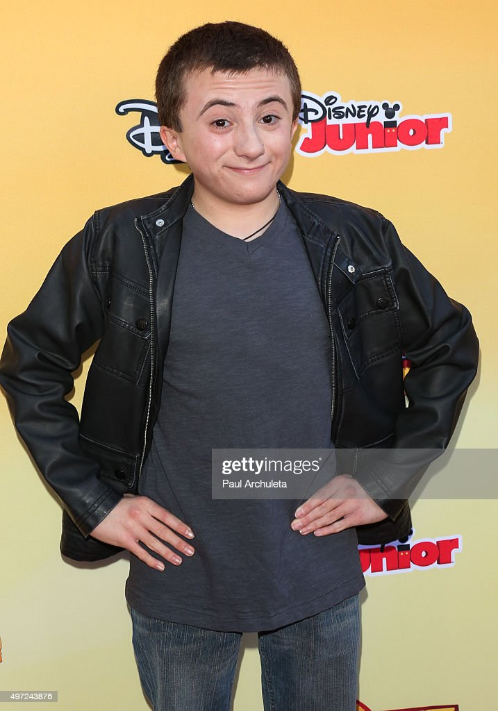 "Premiere Of Disney Channel's ""The Lion Guard: Return Of The Roar"" - Arrivals"