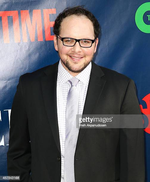 Fotos e imágenes de CBS, CW, Showtime Summer TCA Party