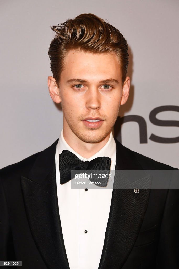 Actor Austin Butler attends 19th Annual Post-Golden Globes Party hosted by Warner Bros. Pictures and InStyle at The Beverly Hilton Hotel on January 7, 2018 in Beverly Hills, California.