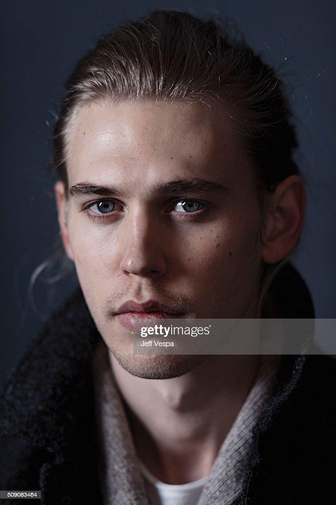 Actor Austin Butler of 'Yoga Hosers' poses for a portrait at the 2016 Sundance Film Festival on January 24, 2016 in Park City, Utah.