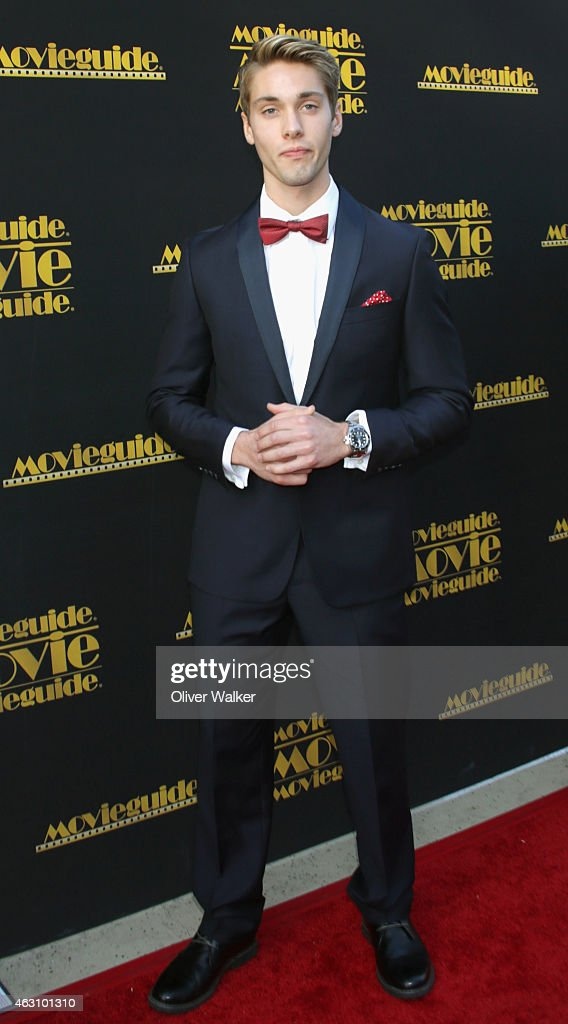 23rd Annual MovieGuide Awards : News Photo