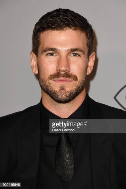 Actor Austin Stowell attends 19th Annual PostGolden Globes Party hosted by Warner Bros Pictures and InStyle at The Beverly Hilton Hotel on January 7...