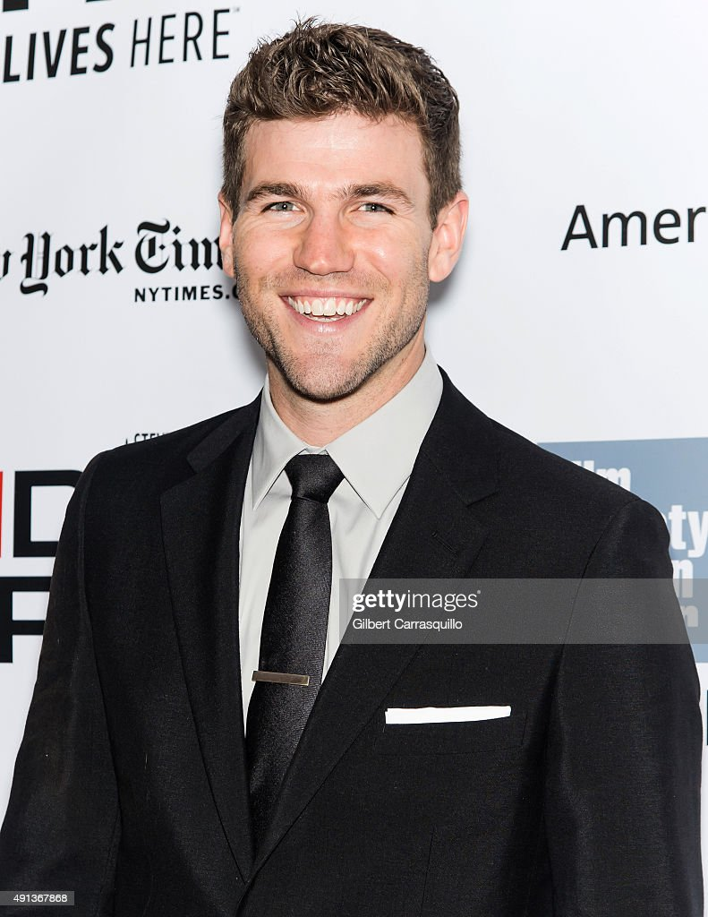 actor austin stowell attends the 53rd new york film festival photo d 39 actualit getty images. Black Bedroom Furniture Sets. Home Design Ideas