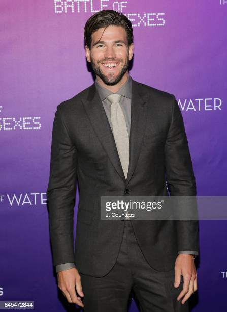 Actor Austin Stowell attends the Fox Searchlight TIFF Party at Four Seasons Centre For The Performing Arts on September 10 2017 in Toronto Canada