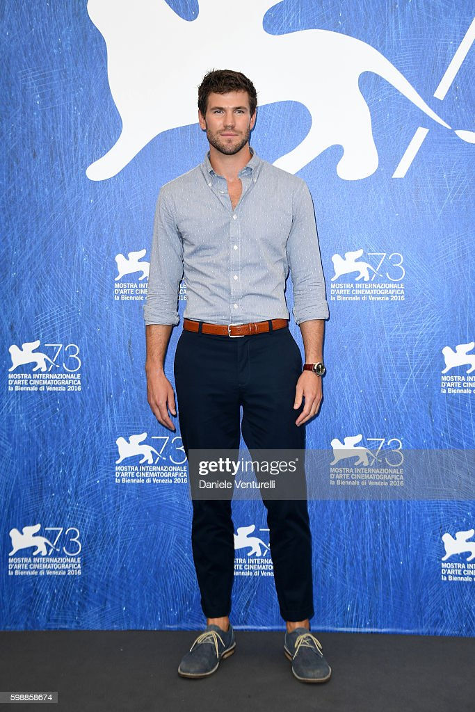 'In Dubious Battle' Photocall - 73rd Venice Film Festival : Nieuwsfoto's