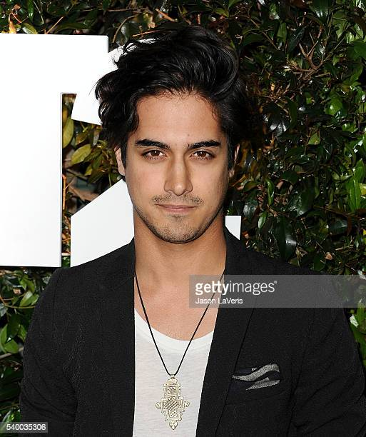 Actor Avan Jogia attends TakeTwo's annual E3 kickoff party at Cecconi's Restaurant on June 13 2016 in Los Angeles California