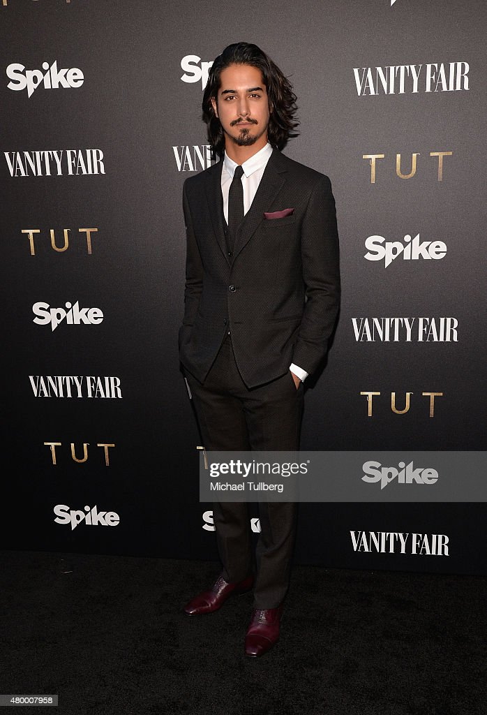 "Vanity Fair And Spike TV Celebrate The Premiere Of The New Series ""TUT"" - Arrivals"