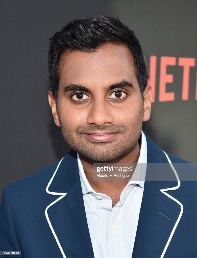 """Netflix's """"Master Of None"""" For Your Consideration Event - Red Carpet"""