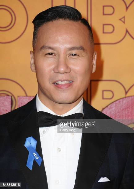 Actor B D Wong attends HBO's Post Emmy Awards Reception at The Plaza at the Pacific Design Center on September 17 2017 in Los Angeles California