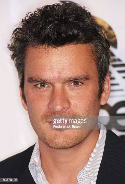 Actor Balthazar Getty attends The Fifth Annual Triumph For Teens Awards Gala at the Four Seasons Hotel on April 8 2008 in Los Angeles California