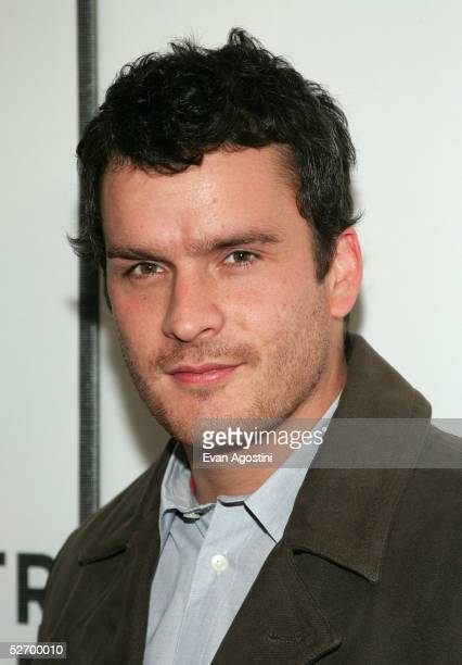 Actor Balthazar Getty attends the Slingshot screening at the Tribeca Film Festival on April 26 2005 in New York City