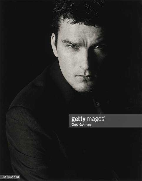 Actor Balthazar Getty is photographed for Contents Magazine on May 1 2000 in Los Angeles California