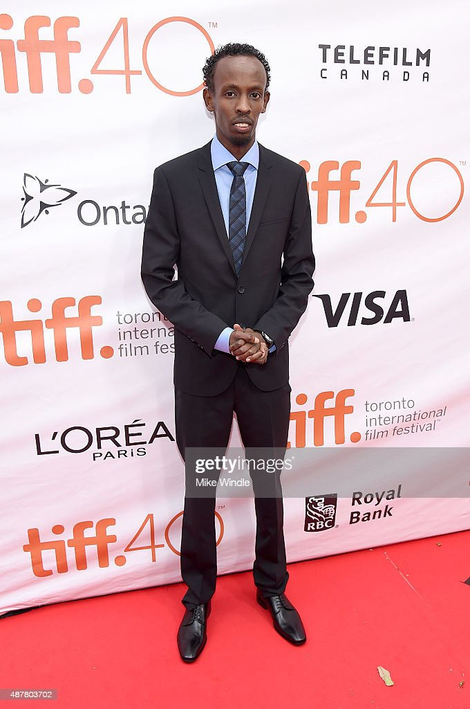 "2015 Toronto International Film Festival - ""Eye In The Sky"" Premiere - Arrivals"