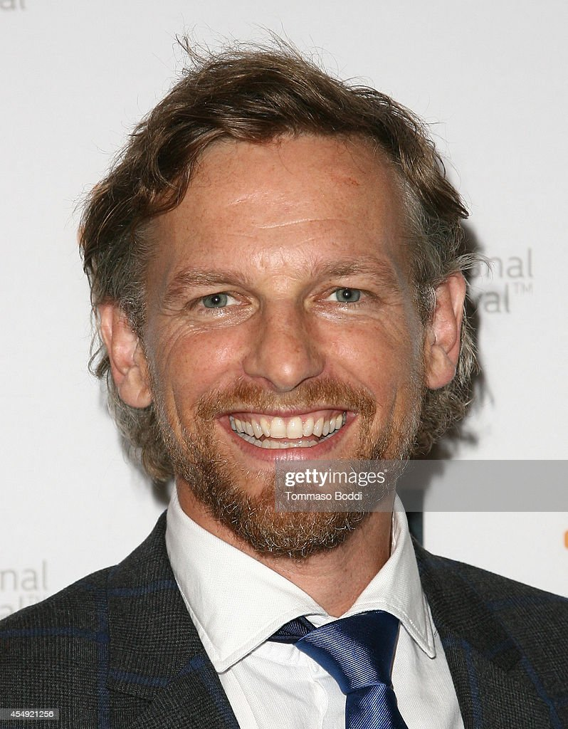 """""""Hector And The Search For Happiness"""" Premiere - 2014 Toronto International Film Festival : Nieuwsfoto's"""