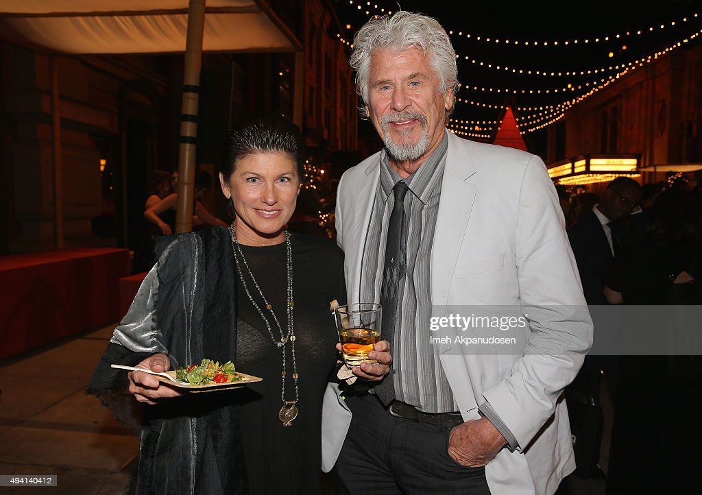Environmental Media Association Hosts Its 25th Annual EMA Awards Presented By Toyota And Lexus - After Party : News Photo