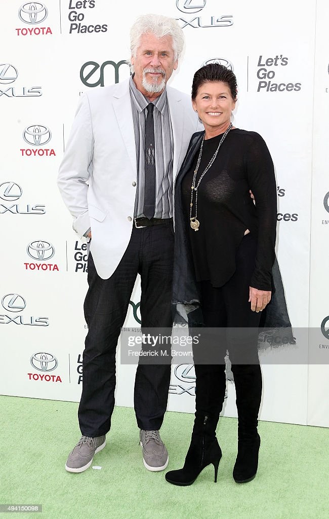 Environmental Media Association Hosts Its 25th Annual EMA Awards Presented By Toyota And Lexus - Arrivals : News Photo