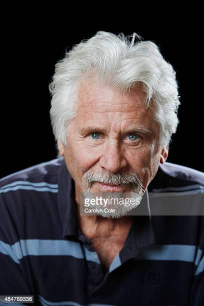 Actor Barry Bostwick is photographed for Los Angeles Times on August 6 2015 in Studio City California PUBLISHED IMAGE CREDIT NEEDS TO READ Katie...