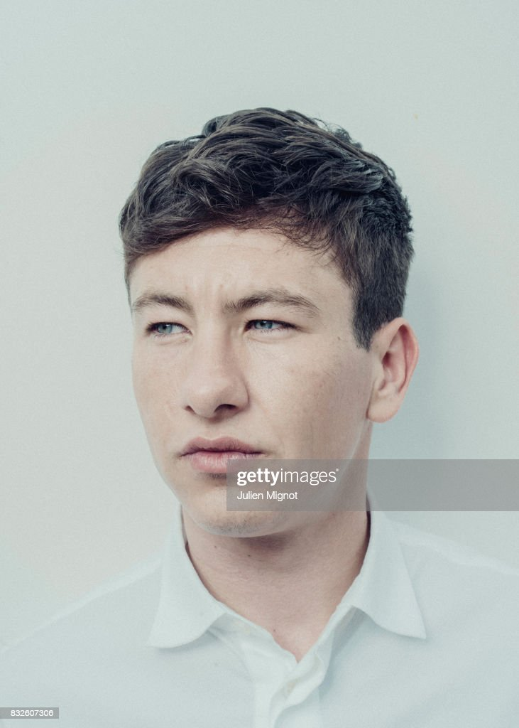 Actor Barry Keoghan is photographed for Grazia Magazine on May 22, 2017 in Cannes, France.