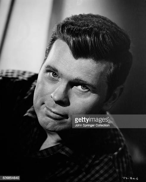 Actor Barry Nelson at the time of his appearance in the 1956 movie The First Traveling Saleslady