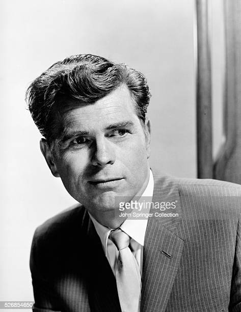 Actor Barry Nelson