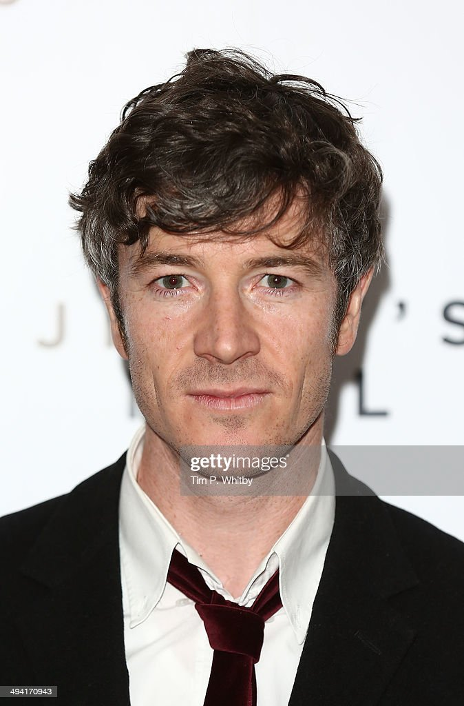 """""""Jimmy's Hall"""" - UK premiere - Red Carpet Arrivals : News Photo"""