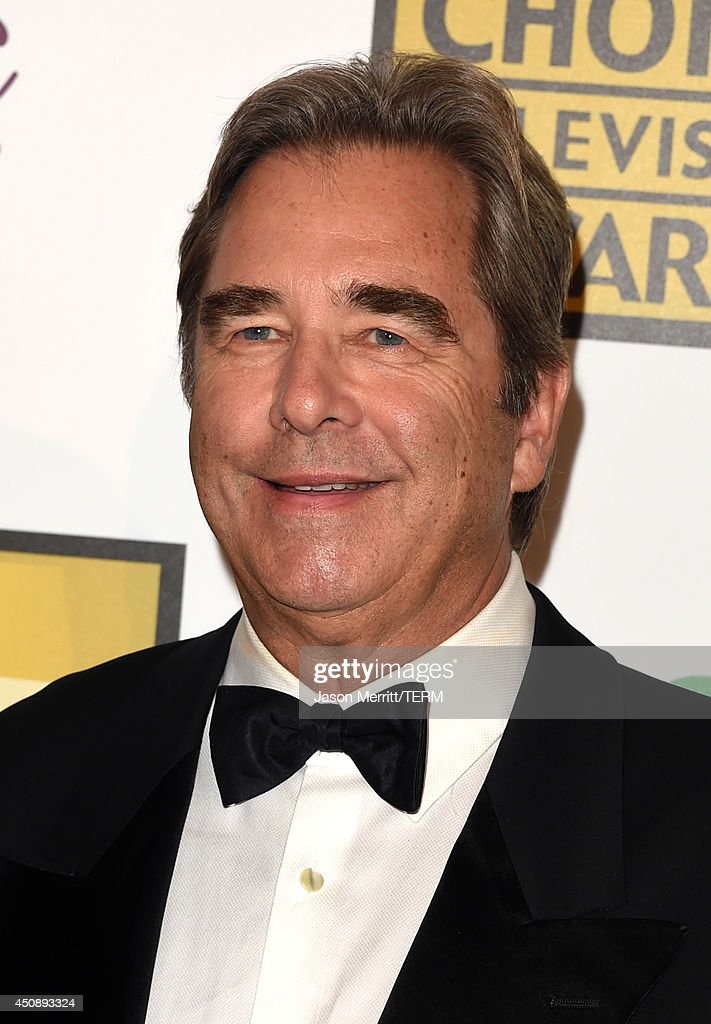 Actor Beau Bridges attends the 4th Annual Critics' Choice Television Awards at The Beverly Hilton Hotel on June 19, 2014 in Beverly Hills, California.