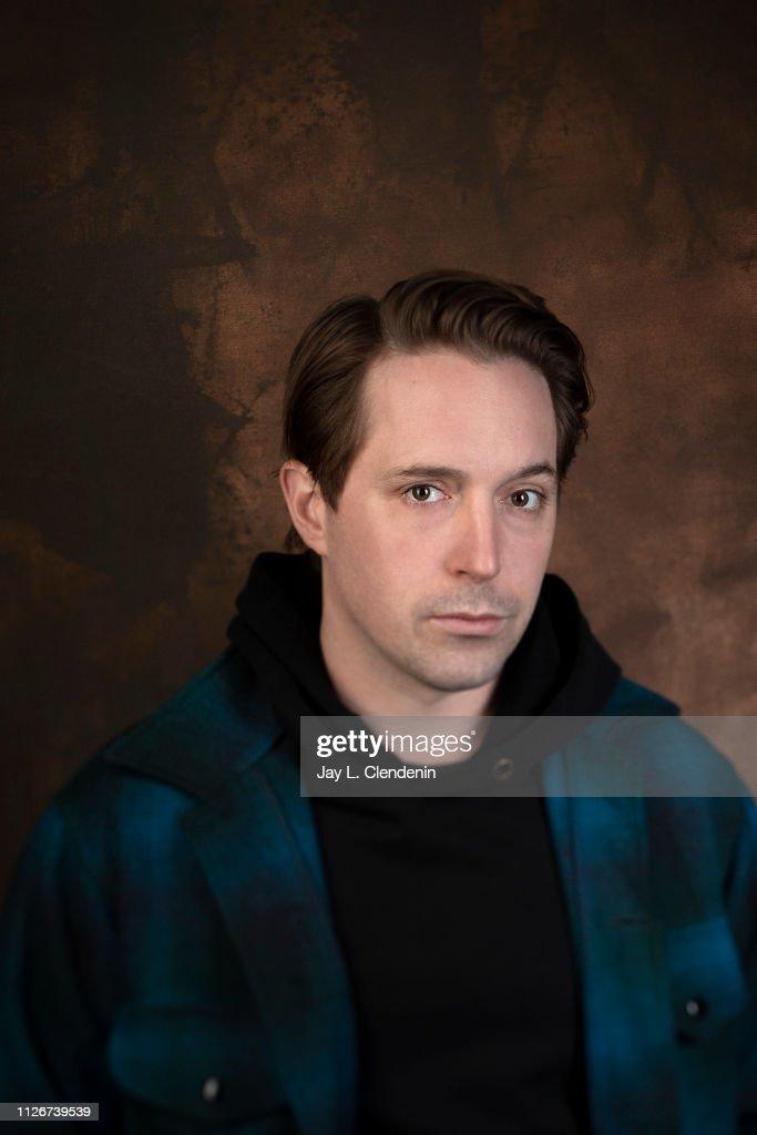 2019 Sundance, Los Angeles Times, January 2019 : Foto jornalística