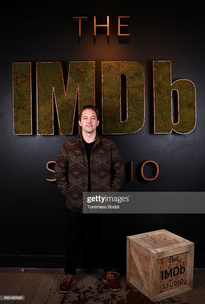 The IMDb Studio At The 2017 Sundance Film Festival Featuring The Filmmaker Discovery Lounge, Presented By Amazon Video Direct: Day Four - 2017 Park City : News Photo