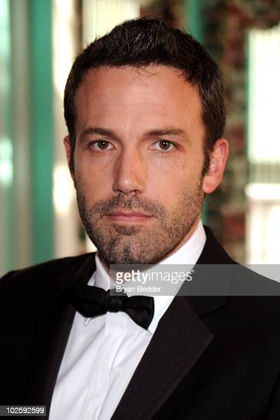 Actor Ben Affleck attends the grand opening of the Casino Club at The Greenbrier on July 2 2010 in White Sulphur Springs West Virginia