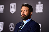 hollywood ca actor ben affleck attends