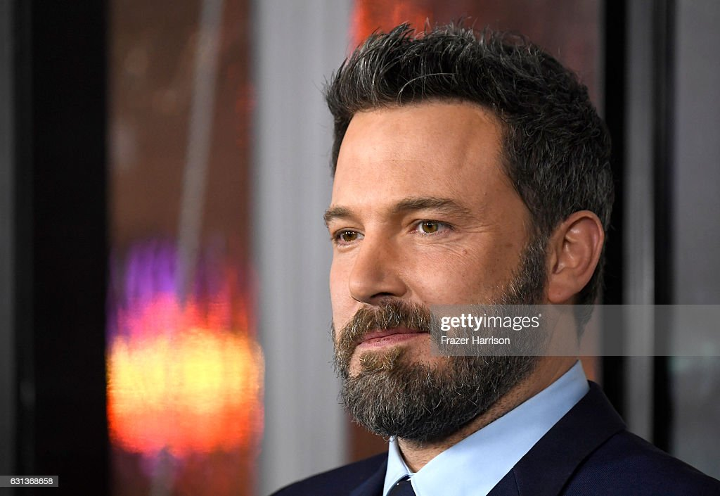 """Premiere Of Warner Bros. Pictures' """"Live By Night"""" - Arrivals : News Photo"""
