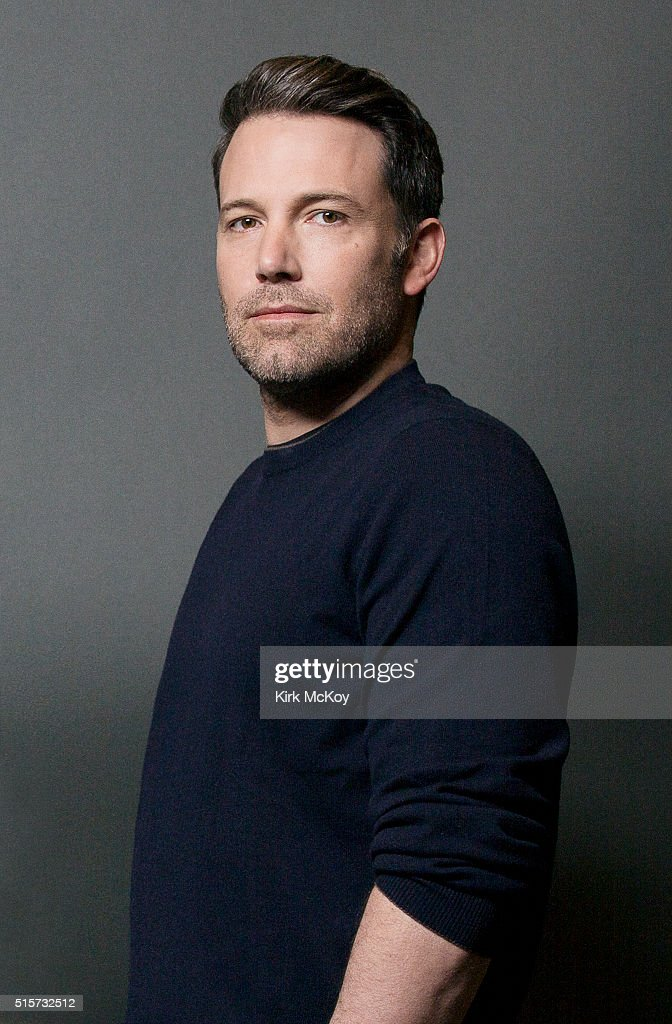 Ben Affleck, Los Angeles Times, March 13, 2016