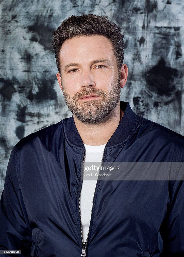 Ben Affleck and Gavin O'Connor, Los Angeles Times, October 10, 2016