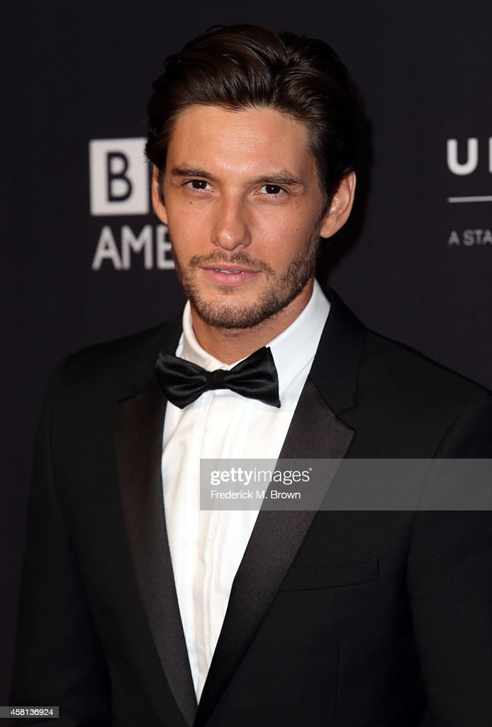 Actor Ben Barnes attends the BAFTA Los Angeles Jaguar Britannia Awards presented by BBC America and United Airlines at The Beverly Hilton Hotel on October 30, 2014 in Beverly Hills, California.
