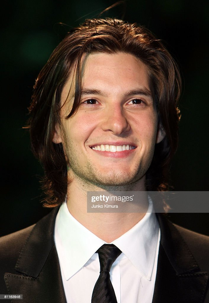 Actor Ben Barnes Attends The Chronicles Of Narnia Prince Caspian