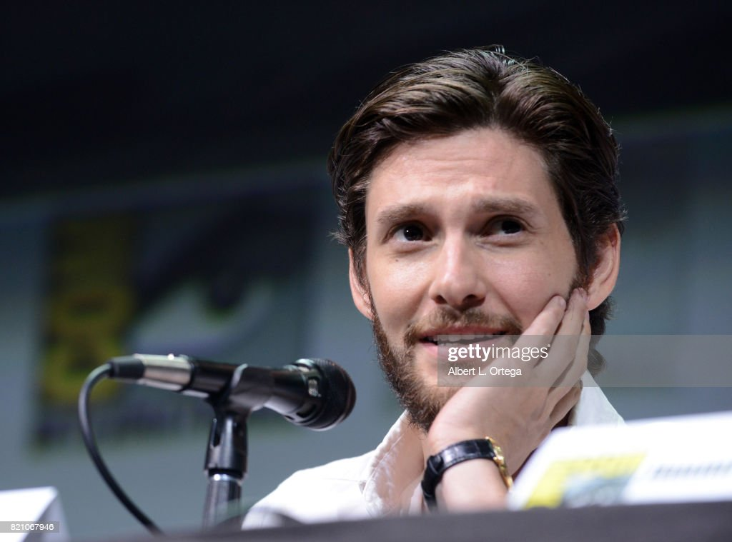 "Comic-Con International 2017 - ""Westworld"" Panel And Q+A Session : News Photo"