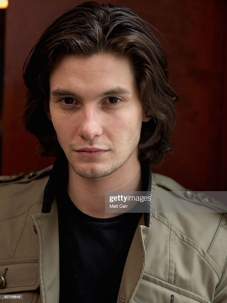 Actor Ben Barnes from the film 'Easy Virtue', poses for a portrait during the 2008 Toronto International Film Festival on September 9, 2008 in Toronto, Canada.