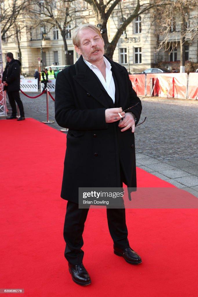 'Der Gleiche Himmel' Premiere - 67th Berlinale International Film Festival : News Photo